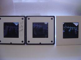 LOT Diapositive Film Positif Photo Diapo Slide AUTOMOBILE A Determiner CAR - Diapositive