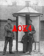 BEVERLOO Beverlo Leopoldsburg Urinoir Pissoir Toilet Vespasienne 1916 Feldpost Limburg Flandern - Leopoldsburg