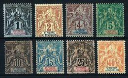 St.Pedro Y Miquelón Nº 59/... Cat.44€ - Unused Stamps