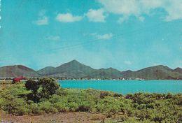 SAINT-MARTIN. - View Of Great Bay - Saint-Martin