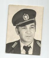Man With Uniform Ds532-376 - Personnes Anonymes