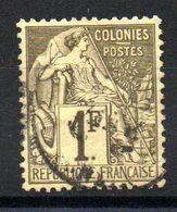 YT N° 59 - Oblit. Légère - Alphee Dubois