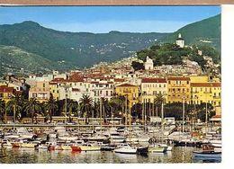 Riviera Del Fiori SANREMO Il Porto Le Port ( Bateau De Plaisancesa - San Remo