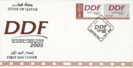 Quatar 2005, Developement Forum, FDC - Qatar