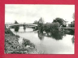 C.P. Lessive  = Le  Pont  Et  La  Lesse - Rochefort
