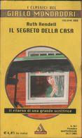Il Segreto Della Casa - Ruth Rendell - Libri, Riviste, Fumetti