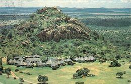 Afrique - Kenya - Nanyuki - Ol Jogi Ranch Ltd - Semi Moderne Petit Format - 2 Scans - état - Kenya