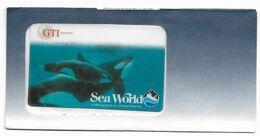 GTI  U.S.A., Fauna, $10 Prepaid Phone Card, SAMPLE, # Gti-2 - Schede Telefoniche