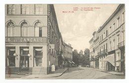 Gent De Volgelmarkt Oude Postkaart Gand  Le Marché Aux Oiseaux Carte Postale Ancienne - Gent
