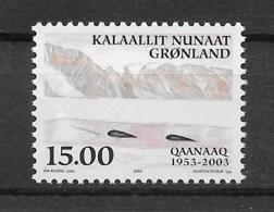 Grönland 2003 Mi.Nr. 398 ** - Greenland