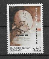 Grönland 2003 Europa Mi.Nr. 399 ** - Greenland