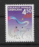 Grönland 2002 Mi.Nr. 378 ** - Greenland