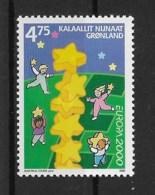 Grönland 2000 Europa Mi.Nr. 355 ** - Greenland