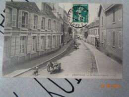 ABBEVILLE :la Rue Des Capucins  , N°108 - Abbeville