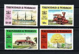 Trinidad Y Tobago Nº 409/12 Nuevo - Trinidad & Tobago (1962-...)
