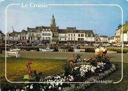 44 - Le Croisic - Le Port Et Les Quais - Le Croisic