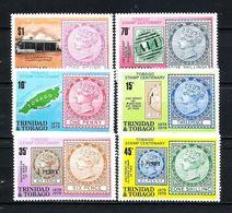 Trinidad Y Tobago Nº 400/5 Nuevo - Trinidad & Tobago (1962-...)