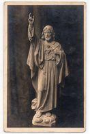 DC2951 - Sudeten Skulptur Autograph Dinkelsbühl Freiwaldauer Land Franz Tinz - Sudeten