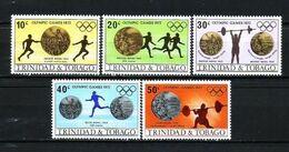 Trinidad Y Tobago Nº 306/10 Nuevo - Trinidad & Tobago (1962-...)