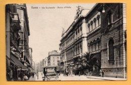 Roma - Via Nazionale - Banca D'Italia - Autres