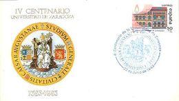 MATASELLOS 1983 ZARAGOZA - 1931-Aujourd'hui: II. République - ....Juan Carlos I