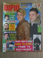 - ITALIAN MAGAZINE DIPIU'  N 9 / 2012 EMMA - ALBANO - Libri, Riviste, Fumetti