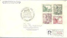MATASELLOS 1948 SEVILLA - 1931-Aujourd'hui: II. République - ....Juan Carlos I