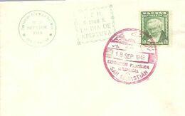 MATASELLOS 1948 SAN SEBASTIAN - 1931-Aujourd'hui: II. République - ....Juan Carlos I