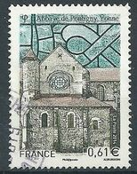 FRANCIA 2014 - YV 4864 - Cachet Rond - Francia