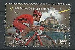 FRANCIA 2013 - YV 4762 - France