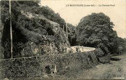 La Montagne * Le Chemin Neuf - La Montagne