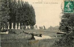 La Montagne * Le Pont De Roche Balue - La Montagne