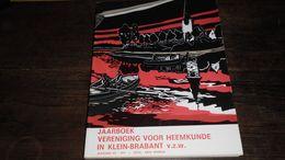 BOEK KLEIN BRABANT / MET VEEL AFBEELDINGEN........_____ BOX : P - Histoire