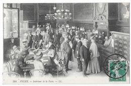 Vichy Intérieur De La Poste - Vichy