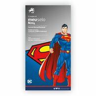 Portugal ** & Booklet Comics DC Superman 2020 (8022) - Carnets
