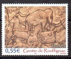Serie De Francia N ºYvert 3905 ** DINOSAURIO (DINOSAUR) - France
