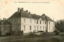 Frossay * Le Château De La Roussellière - Frossay