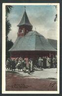 +++ CPA - BANNEUX NOTRE DAME - Chapelle De La Vierge Des Pauvres  // - Sprimont