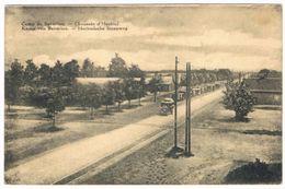 Kamp Van Beverloo - Hechtelsche Steenweg 1933   (Geanimeerd) - Leopoldsburg