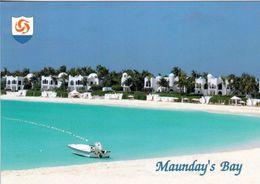 1 AK Anguilla Island * Maunday's Bay Auf Anguilla * Überseegebiet Von Großbritannien In Der Karibik * - Antillen