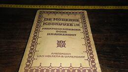 KOOKBOEK / ........_____ BOX : P - Altre Collezioni