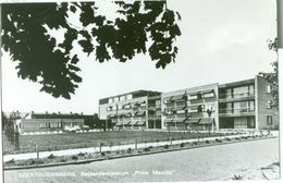 Geertruidenberg; Bejaardencentrum Prins Maurits - Niet Gelopen. (R. Bakker - Geertruidenberg) - Geertruidenberg