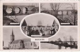BOUAYE - CPSM PF Multi-vues - Bouaye
