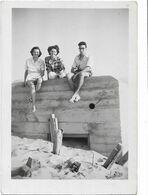 PHOTO - PYLA S/ Mer - Les Dunes - Ft 9 X 6,5 Cm - Lieux