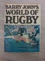 World Of Ruby By Barry John's - Sport
