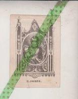 Coleta Maria Antonia Dierckx, Turnhout 1817, Herenthals 1844 - Avvisi Di Necrologio