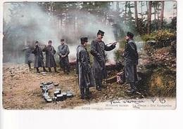 SUISSE(MILITARIA) - Regimente
