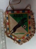 FANION FOOT  ST ETIENNE - Soccer