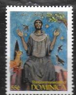 DOMINIQUE  N° 2421 * *  Saint Francois D Assise - Christianity