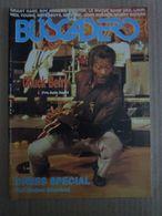 - ITALIAN MAGAZINE BUSCADERO N 99 / 1990 CHUCK BERRY - Musica